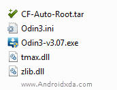 Tips Mudah Cara root Samsung Galaxy Mega 6.3 SGH-M819N www.imron22.com