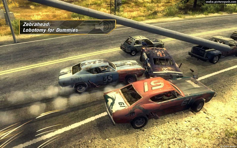 Fallout Car Game Fallout 2 is The Car Race Game