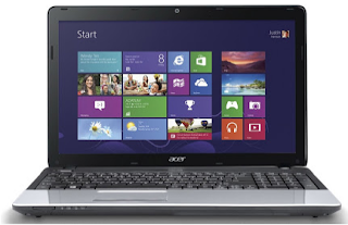 Acer Travelmate P253 Windows 8