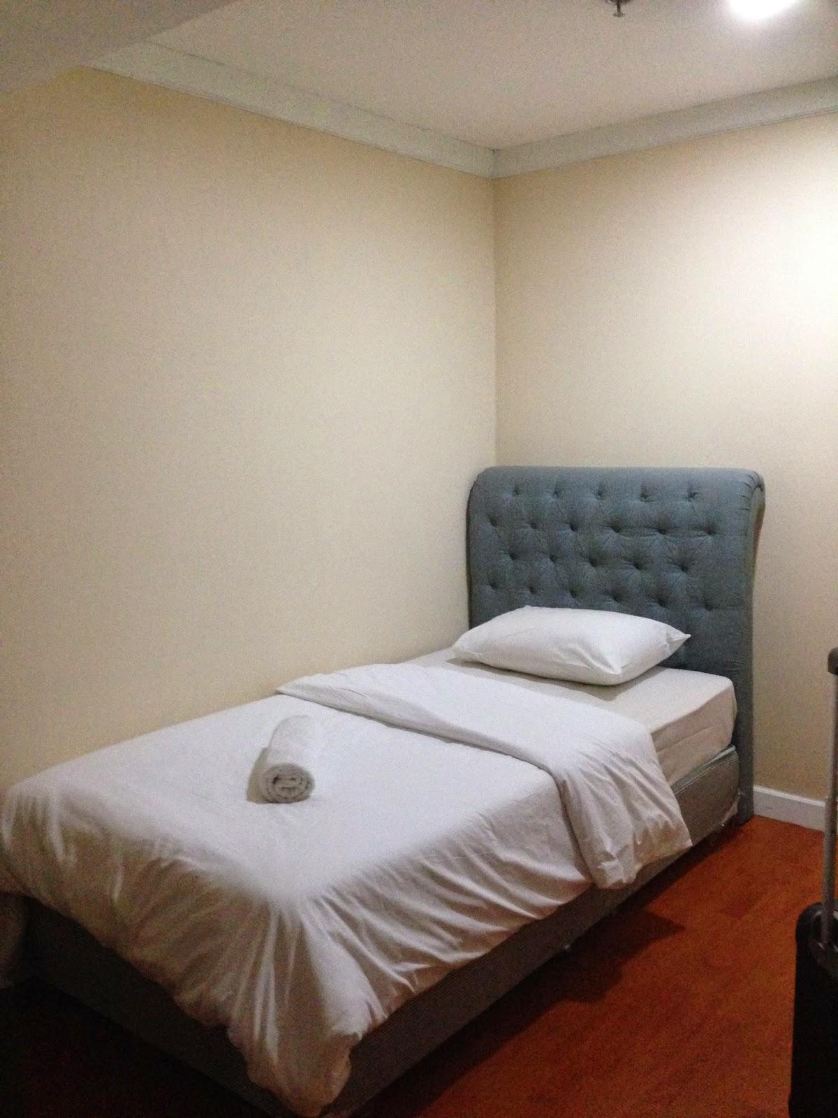 Waterford Diamond Tower, 2-bedroom junior suite