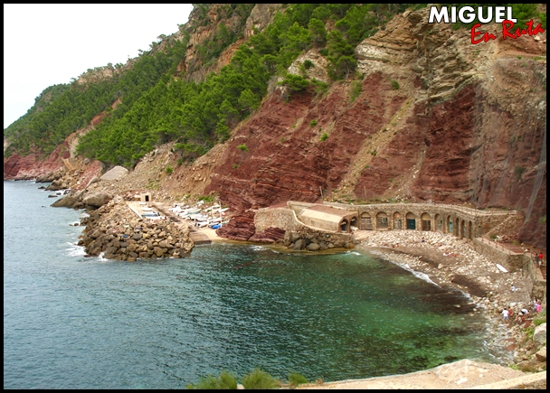 Cala-Estellencs-Mallorca