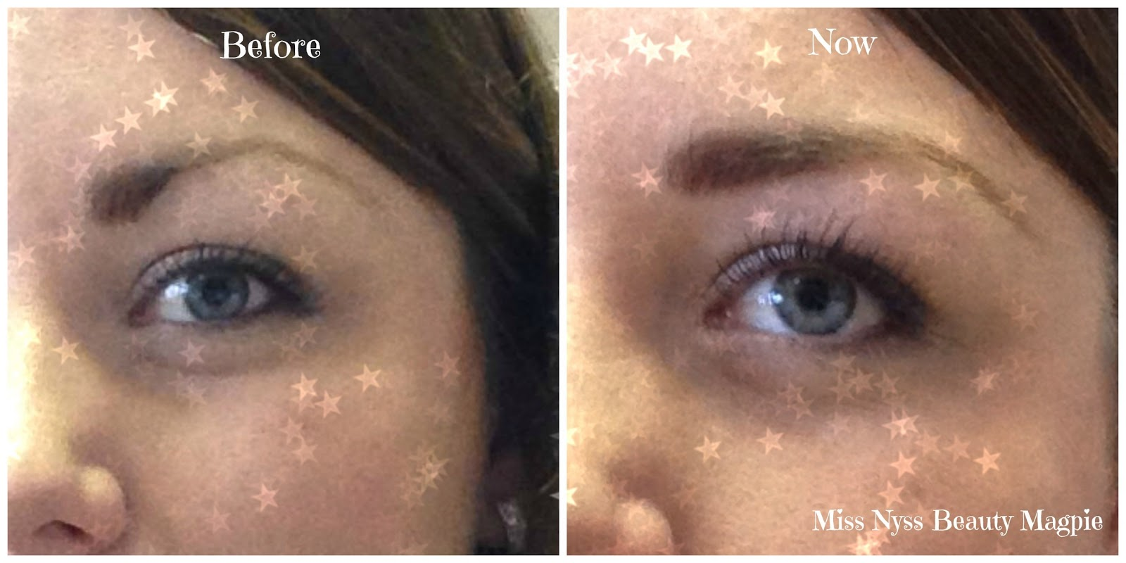 Miss Nyss Beauty Magpie Beauty Tip 1 Reshaping Your Eyebrows