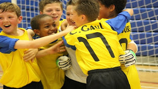 Material: Curso Online de Futsal
