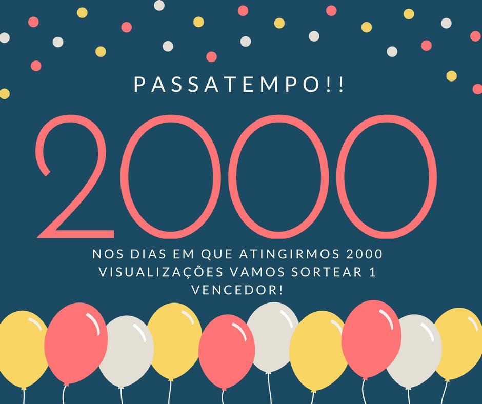 Passatempo 2000: