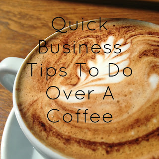 Quick Business Tip