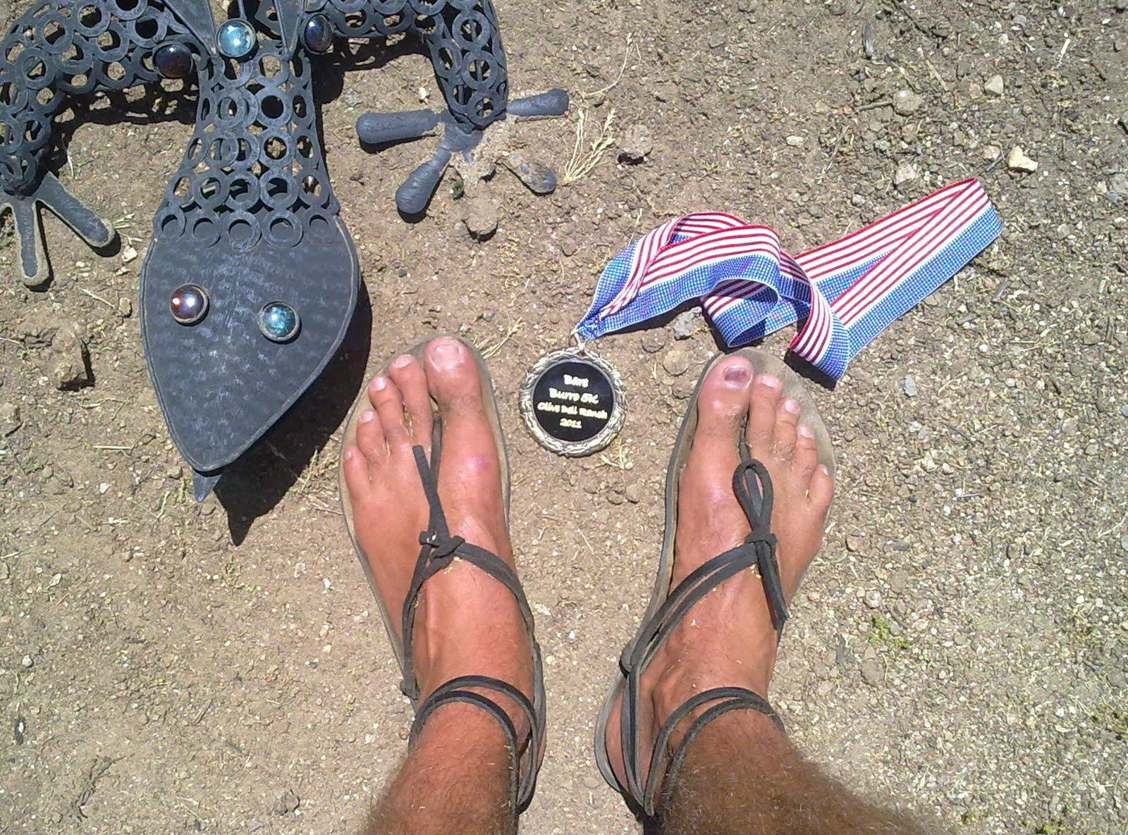 fca559689a1147 Bourbon Feet  Words from a Lunatic  A comprehensive review of Luna Sandals