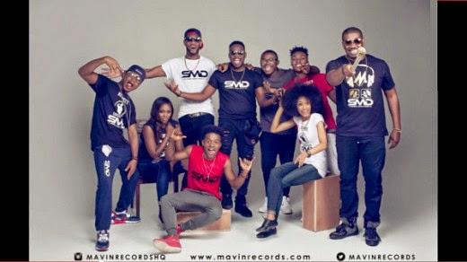 Why Mavins Were Missing At Ghana Music Awards 2015