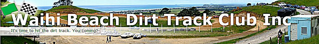 Waihi Beach Dirt Track Club