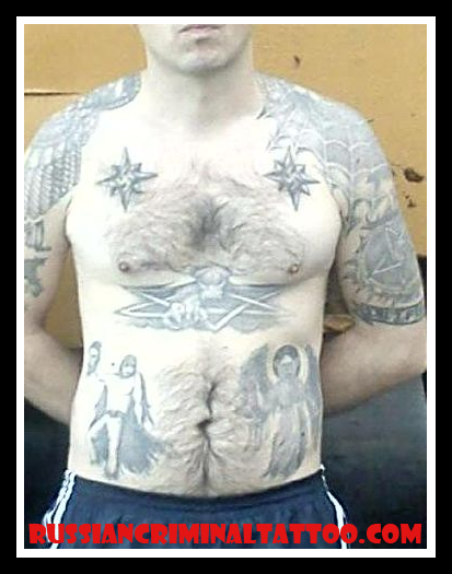 тюремных наколок и татуировок фото: http://bomzorg/lol/?act=viewid=1956