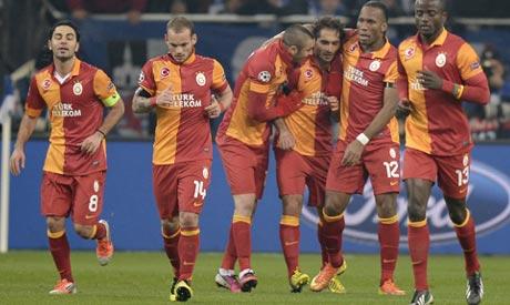 Prediksi Galatasaray vs Chelsea � Liga Champions 27 Februari 2014