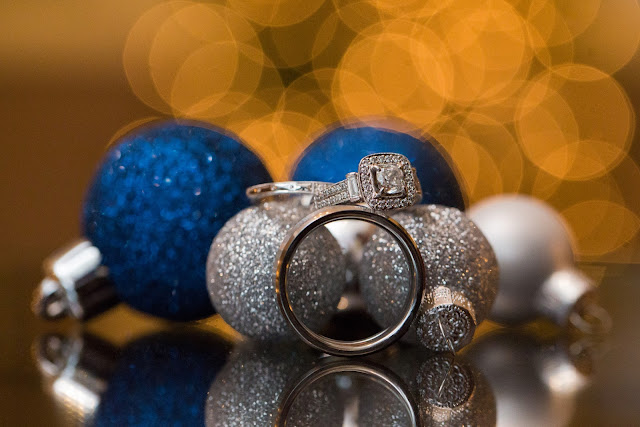 Ornament Ring Shot