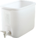 Tuppersure water purifier