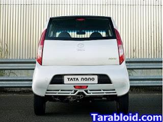 Harga Mobil Tata Nano Review dan Spesifikasi. InfoNews-Jakarta, PT ...