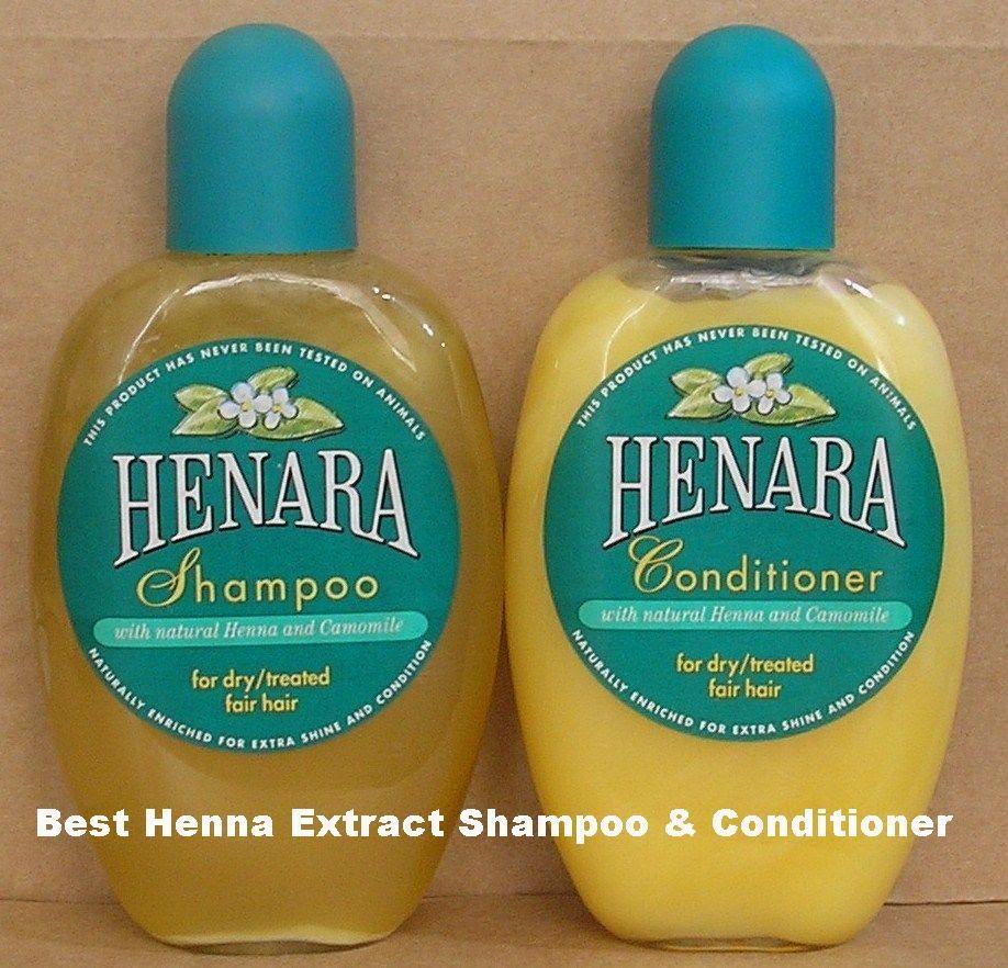 Mehndi For Conditioning Hair : Henara products shampoo conditioner and wax kanechom