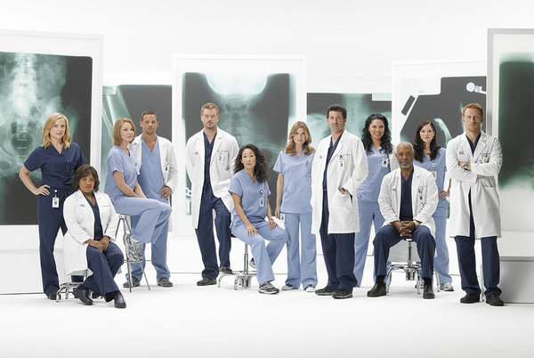 "Life without Regrets: Grey's Anatomy "" FLIGHT"" season 8 finale"