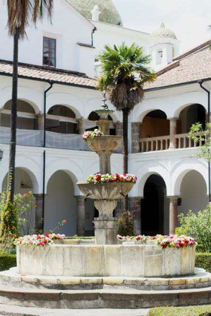 Five Must See Sights In Quito
