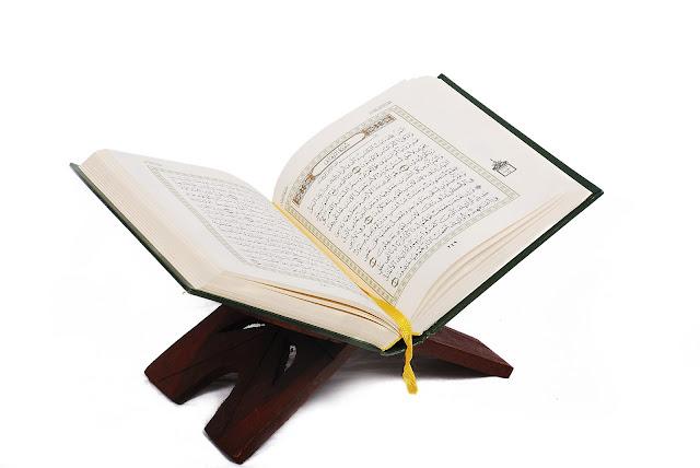 Al quran bacalah setiap hari