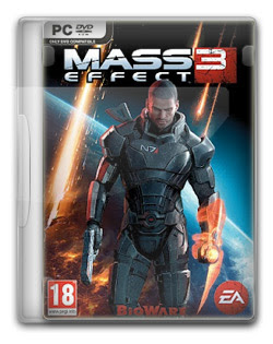Mass Effect 3 PC FULL