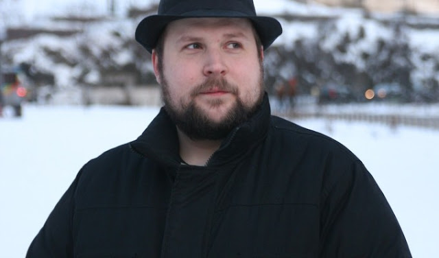 Markus Persson creator of Minecraft