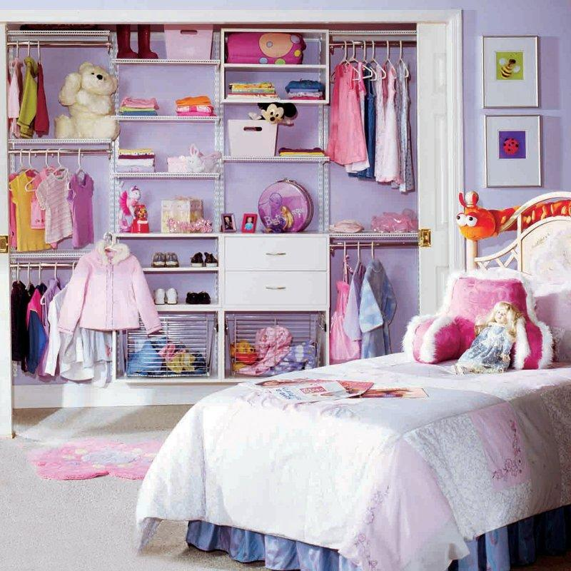 Closet Design For Children.Closet Design For Children Is The Most Important  Thing For Your Child, Maybe Some People Have Neglected The Needs Of A Child,  ...