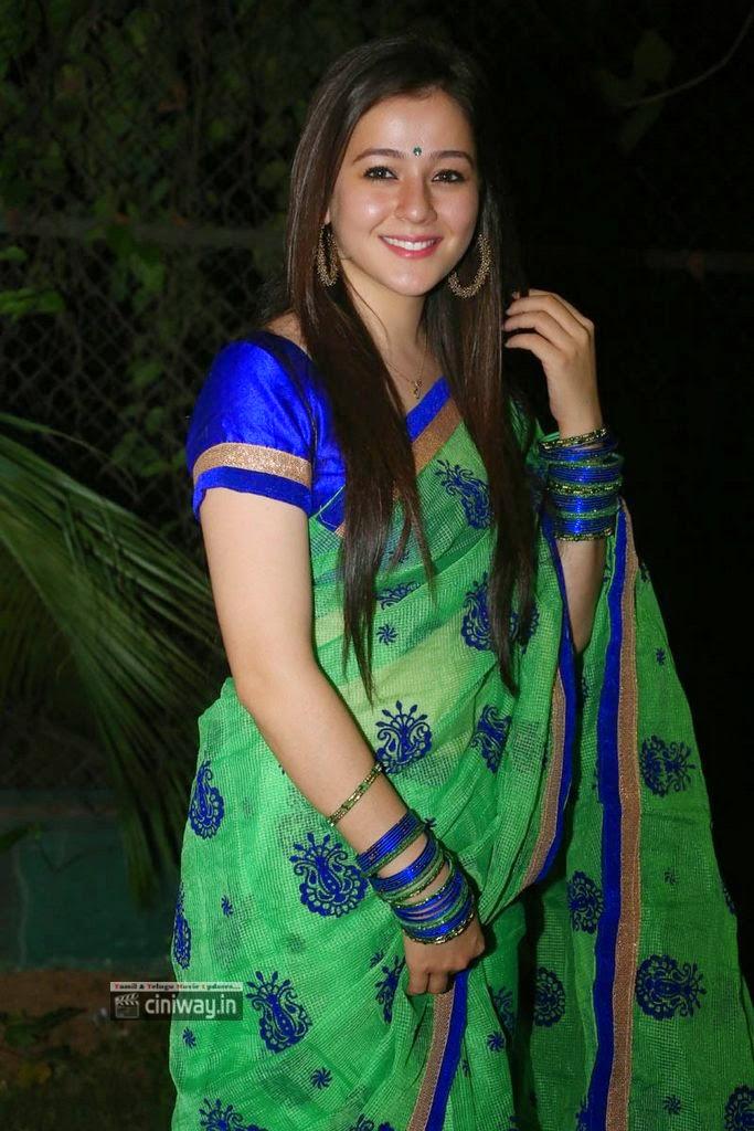Actress-Priyal-Gor-Stills-at-Saheba-Subramanyam-Movie-Audio-Launch