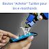 """Twitter proposera son bouton """"Acheter"""" à des milliers d'e-marchands"""