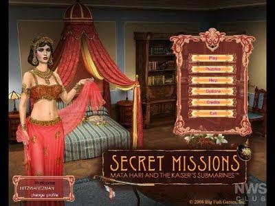juegos de buscar objetos ocultos