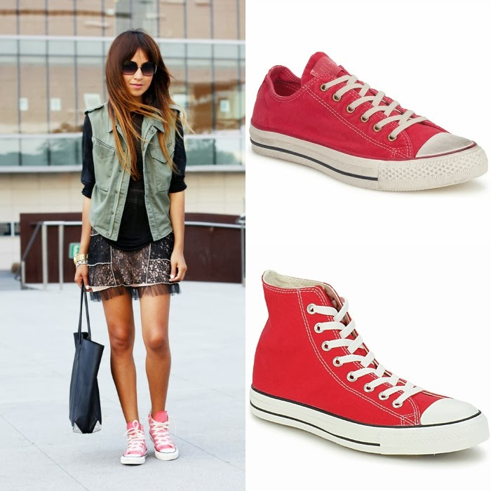 Sincerely Jules converse rojas