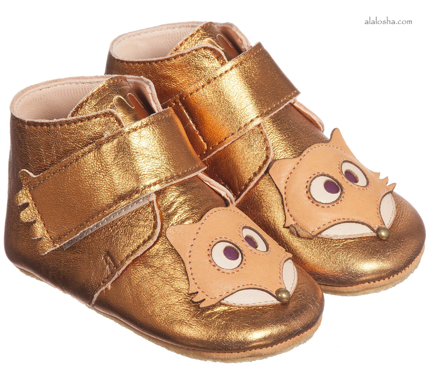 EASY PEASY babies first shoes