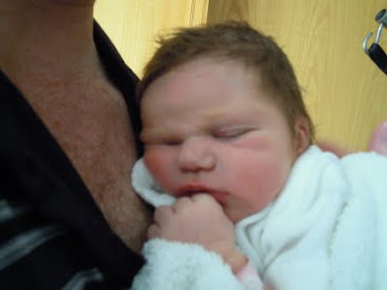 Welcome Tayla Jane (Grandie no 8 Lady Tayla)
