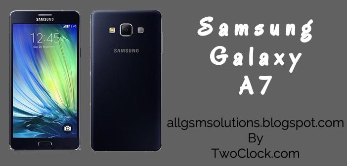 Прошивка для Samsung A7