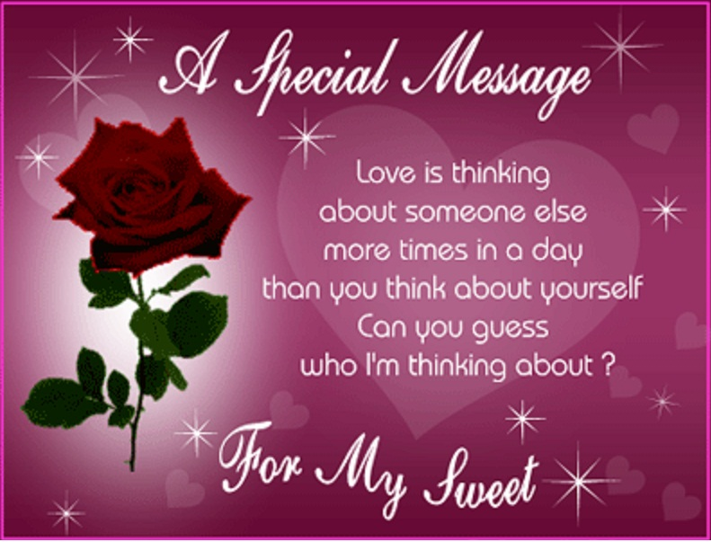 Love Sms Wallpaper English : Fresh special wallpaper In English SMS For My Sweet Lovely Quotes Hub