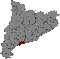 Comarca del Tarragonès