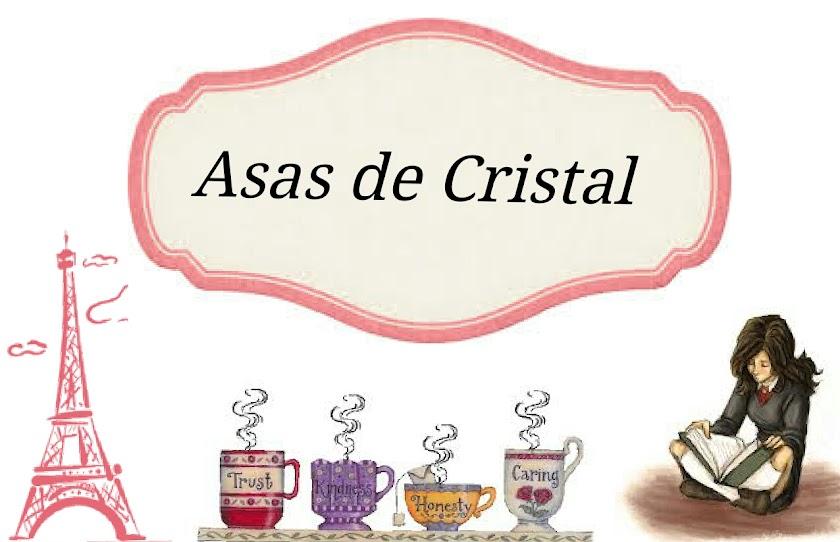 Asas de Cristal