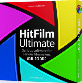 Free Download Software FXhome HitFilm Ultimate v1.1.2412 (32 Bit)