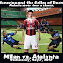 Milan vs. Atalanta: Game On!