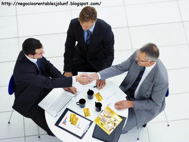 Invertir en Negocios Rentables