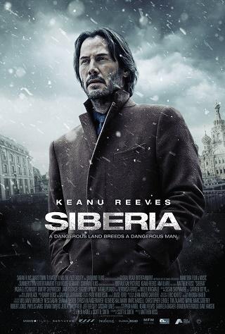 Cuộc Chiến Kim Cương Xanh - Siberia