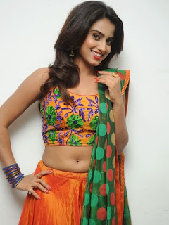 Photography of Tamil Model Chopade