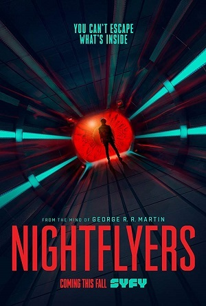 Nightflyers Torrent Dublada 720p HD WEB-DL