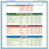 Online excel  for World Market Indexes