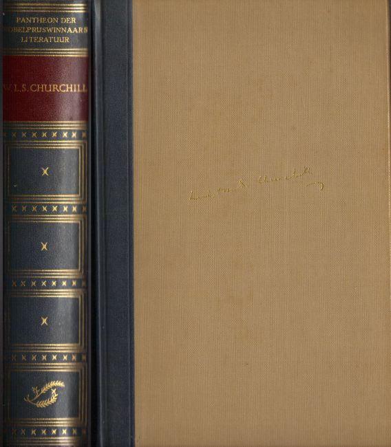 Citaten Winston Churchill : De belezen kater redevoeringen
