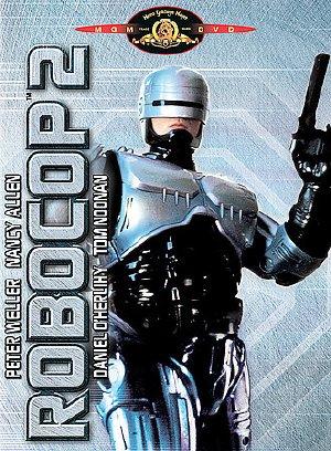 Cảnh Sát Người Máy 2 Vietsub - Robocop 2 (1990) Vietsub
