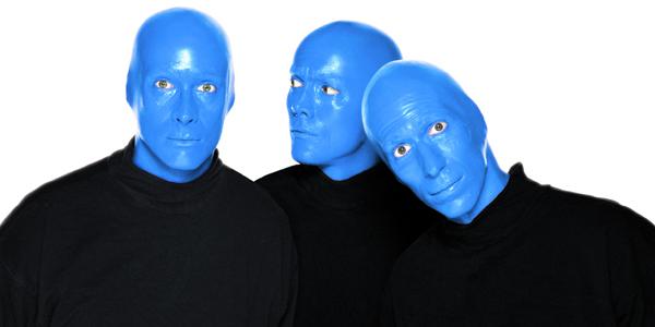 sebuah penjelasan tentang keberadaan manusia biru