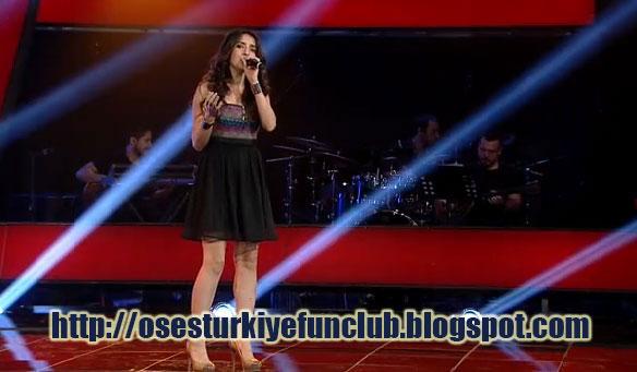 Ayla Balyemez O Ses Türkiye