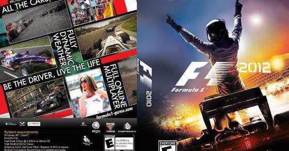 Cara Download Game F1 Pc