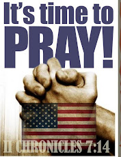 *NATIONAL DAY OF PRAYER*