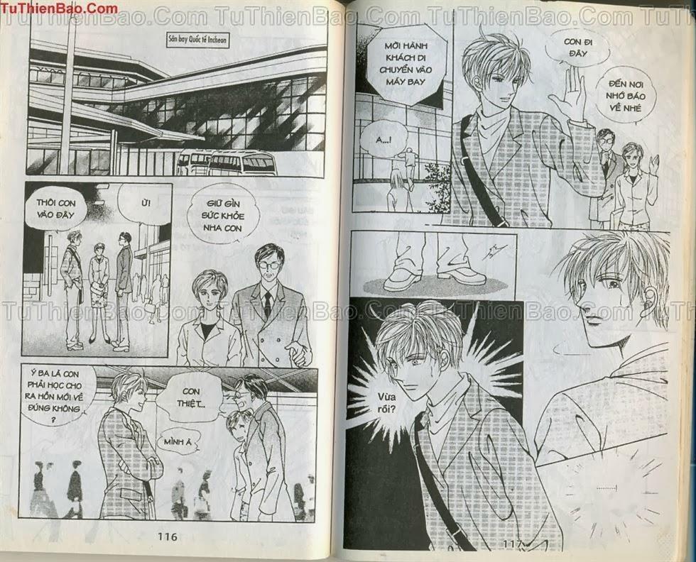 Thiên Sứ chap 12 - Trang 59