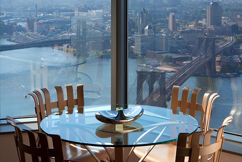 Luxury life design 60 000 per month to rent new york for Luxury penthouses in new york