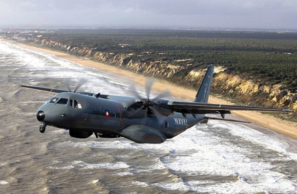 C-295/CN-295